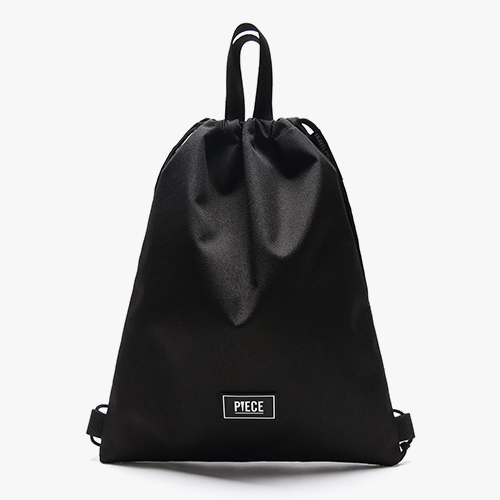 R2G RUCK SACK (BLACK)