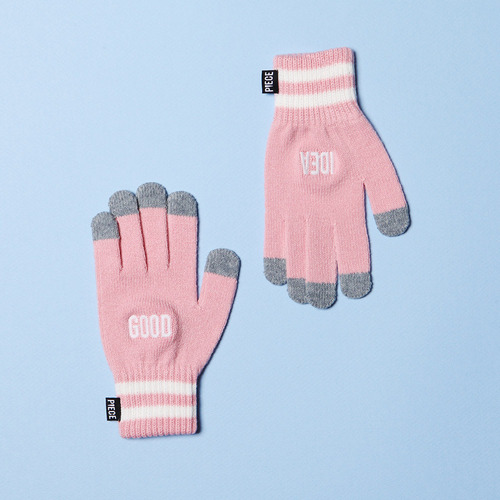 GOOD IDEA SMART GLOVE QS (PINK)