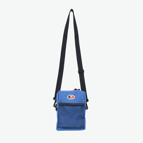 ICON MINI SHOULDER BAG (NAVY)