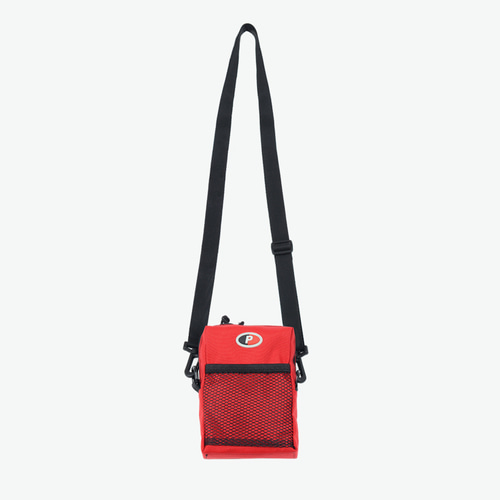 ICON MINI SHOULDER BAG (RED)