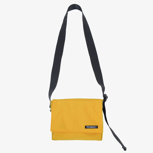 NYLON PENNY BAG (YELLOW)