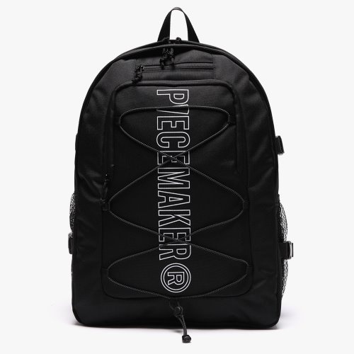 STRING SQUARE BACKPACK (BLACK)_SCOTCH LIGHT
