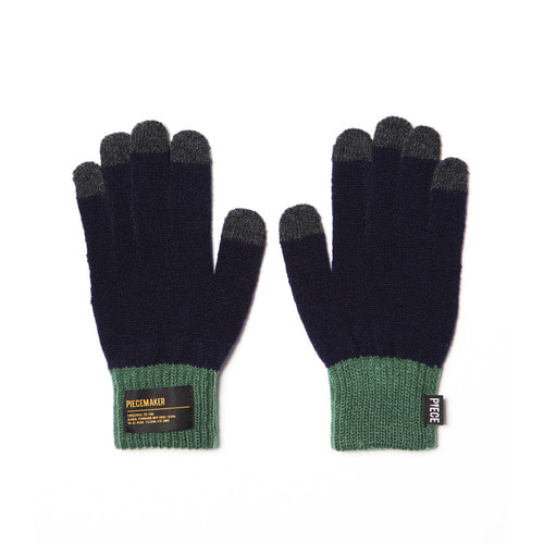 HERITAGE SMART GLOVES SE (NAVY)