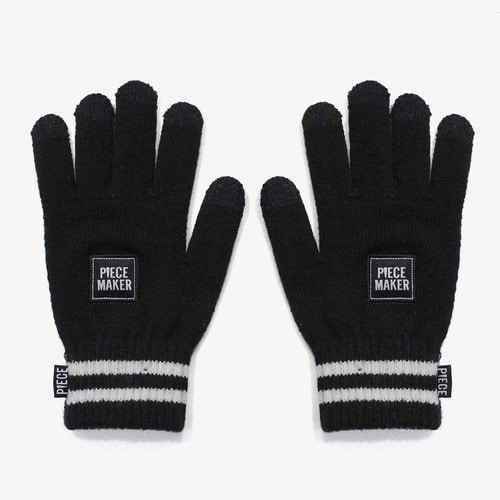 OG ST SMART GLOVES (BLACK)