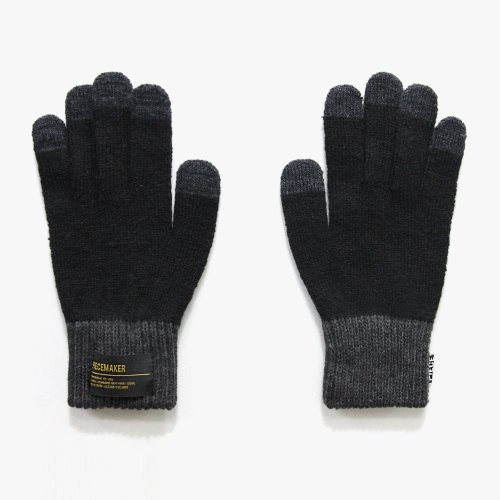 HERITAGE SMART GLOVES SE (BLACK)