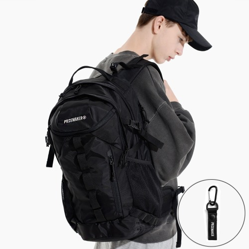 [굿즈팩 증정]EQUIPMENT PRO BACKPACK (BLACK)