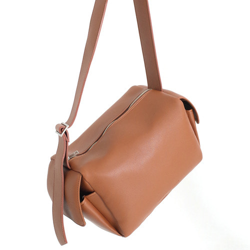 BREAD BAG L (BROWN)